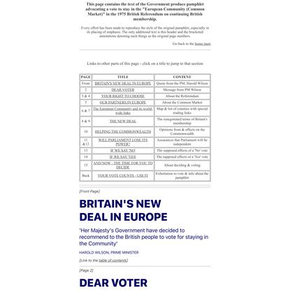 1975 Referendum pamphlet