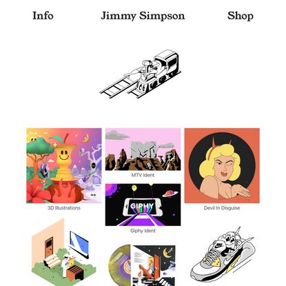 Jimmy Simpson