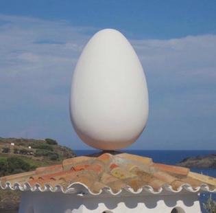 Salvador Dali's Home