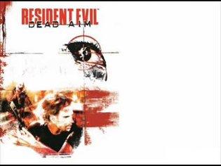 Resident Evil: Dead Aim - Save Room (Extended)