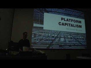 Nick Srnicek * Platform Capitalism