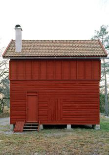 General Architecture - Nannberga summer house renovation, Arboga 2010