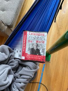 Cataloging the world