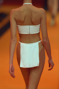 Herve Leger: Ready To Wear Spring/Summer 1998