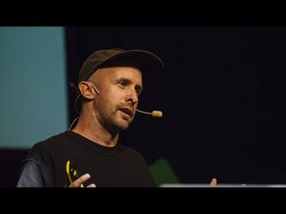 Charles Broskoski - Creating the new social web | The Conference 2019