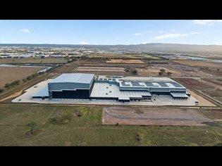 Woolworths Melbourne South Regional Distribution Centre (MSRDC)