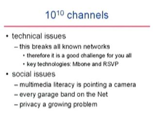 1996 Computer Science Challenges for the Next 10 Years
