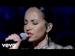 Sade, The Abyssinians - Slave Song (Lovers Live)