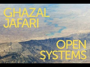 GHAZAL JAFARI: Notes on Landscape, Representation, and Racism