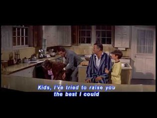 Bye Bye Birdie - What's the Matter With Kids Today