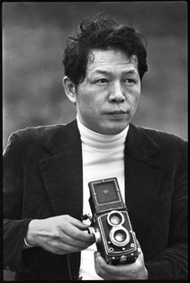 Huang Hua Cheng, 1978