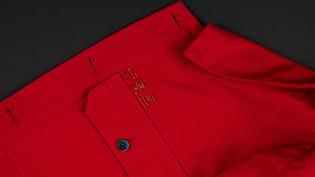 Bu Gao Li, lined & padded jacket (2/4)