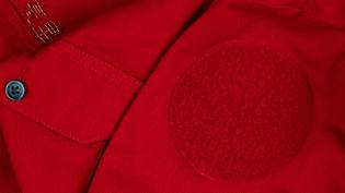 Bu Gao Li, lined & padded jacket (4/4)