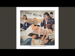 Gary Wilson - Sometimes I Cry Late at Night