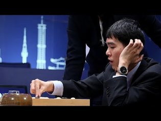 Lee Sedol Hand of God Move 78 Reaction and Analysis