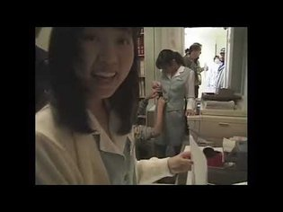 END OF EVANGELION BEHIND THE SCENES OF LIVE ACTION SEQUENCE