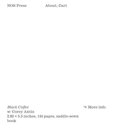 NOS Press