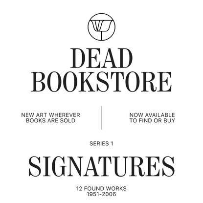 Dead Bookstore