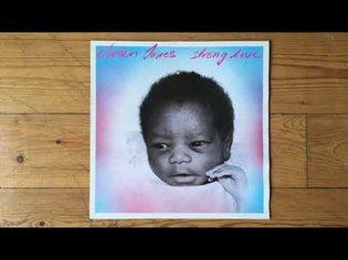 Vivian Jones - I Care (1992)