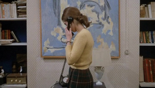 Baisers volés (François Truffaut, 1968)