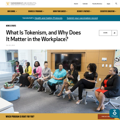 What Is Tokenism, and Why Does It Matter in the Workplace?