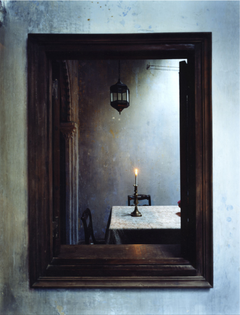 The Tangier home of architect Roberto Peregalli by Simon Watson