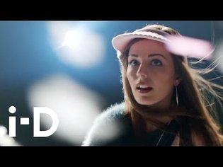 Hannah Diamond - Hi (Official Video)