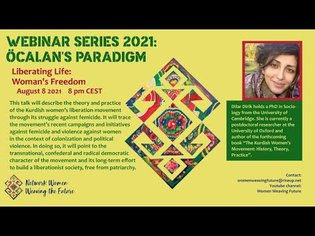 Öcalans Paradigm: Liberating Life: Women`s Freedom