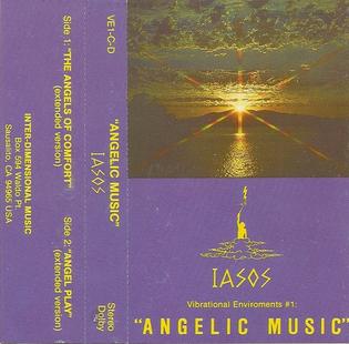 """Angelic Music"" by Iasos"