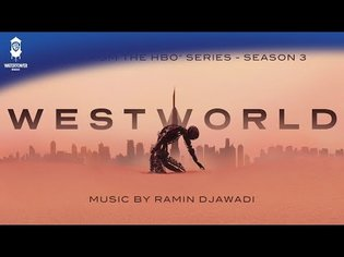 Westworld S3 Official Soundtrack | Start a Revolution - Ramin Djawadi | WaterTower