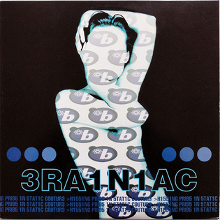 BRAINIAC Hissing Prigs in Static Couture