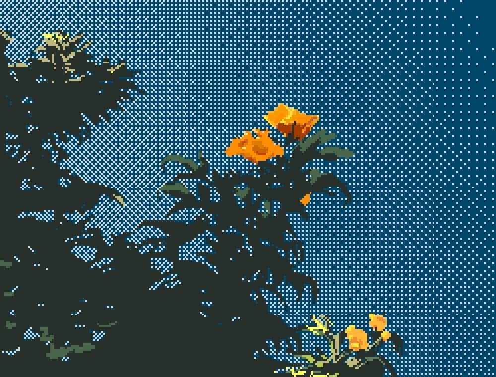 r/PixelArt - u/ifoulki, 2020