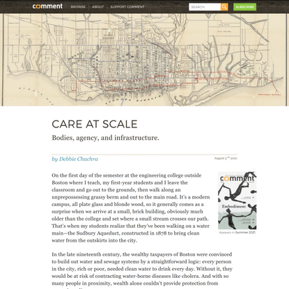 Care at Scale