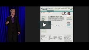 Designing for Crisis by Eric Meyer-An Event Apart video