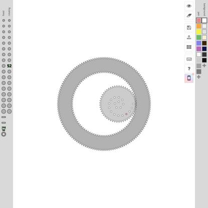 Inspiral Web