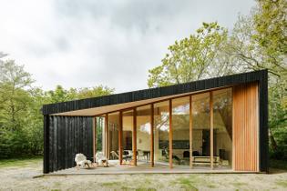 Orange Architects-Holiday Home