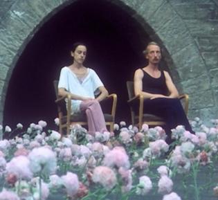 one day pina asked (1989), dir. chantal ackerman