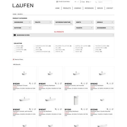 Search | Laufen