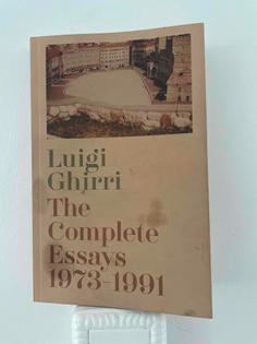 Luigi Ghirri The Complete Essays