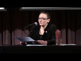 Margaret Robinson - Indigenous veganism: Feminist Natives Eat Tofu - Human Rights are Animal Rights