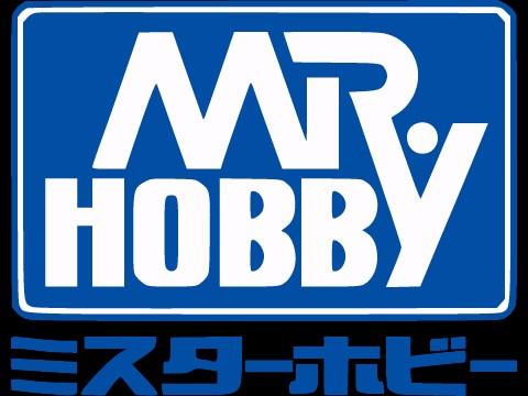 Mr. Hobby Logo