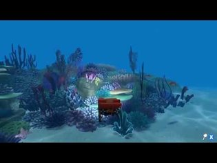 Unity Reef Game Demo