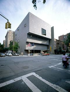 The Breuer building (1966)