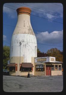 the bottle, raynham, massachusetts, 1978