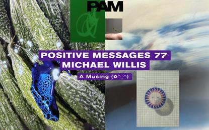 POSITIVE MESSAGES 77
