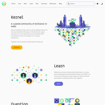 Kernel Community