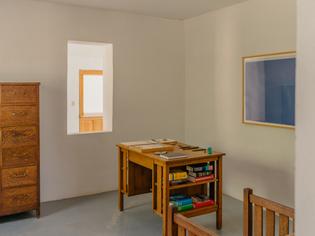 Las Casas, Donald Judd