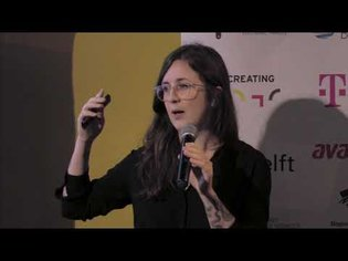 ThingsCon 2018 - Natalie Kane - Things of the Future