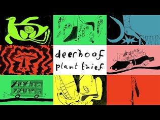 Deerhoof - Plant Thief (Official Video)