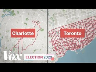 Why American public transit is so bad   2020 Election